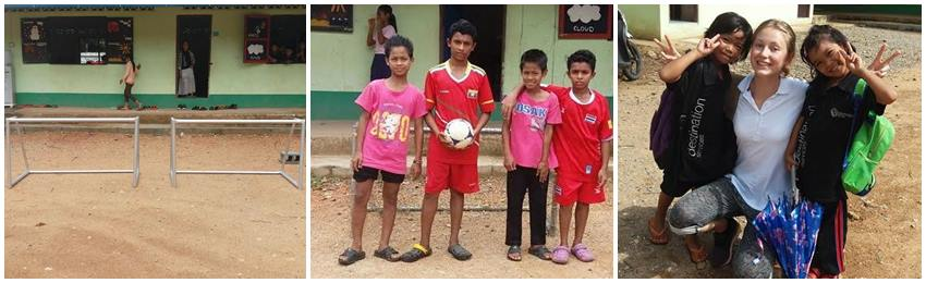 IMS-fotbollsmål