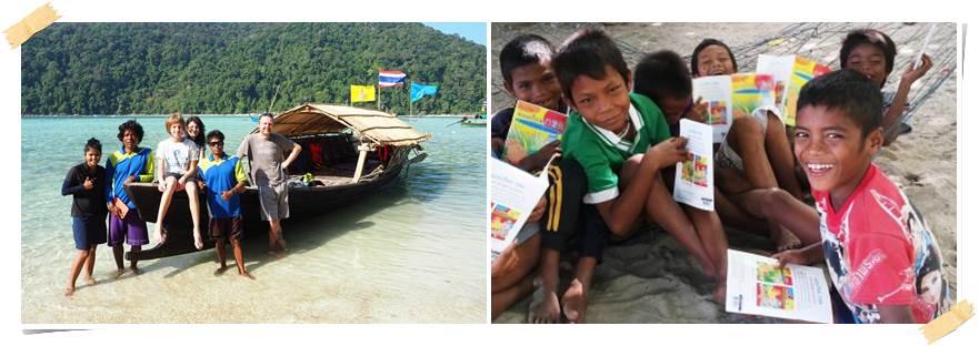 frivillig-arbeid-thailand