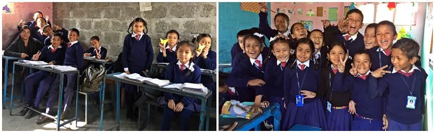 frivillig-arbeid-nepal-utdanning