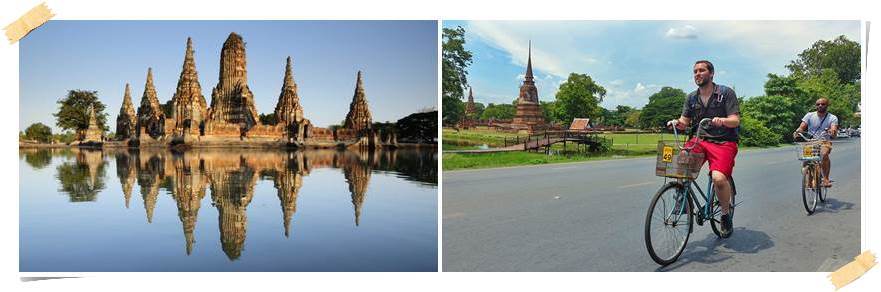 eventyrreise-thailand-ayutthaya