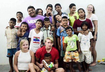 frivillig-arbeid-barnehjem