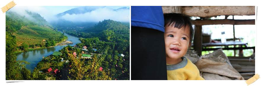 volontärresor-thailand-hilltribe