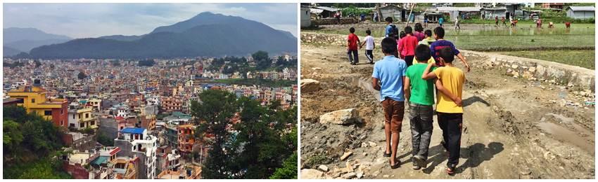 frivillig-arbeid-nepal