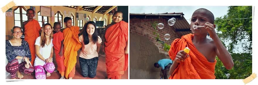 frivillig-arbeid-sri-lanka-munkar
