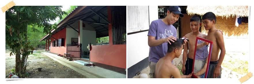 frivillig-arbeid-thailand-chiang-rai