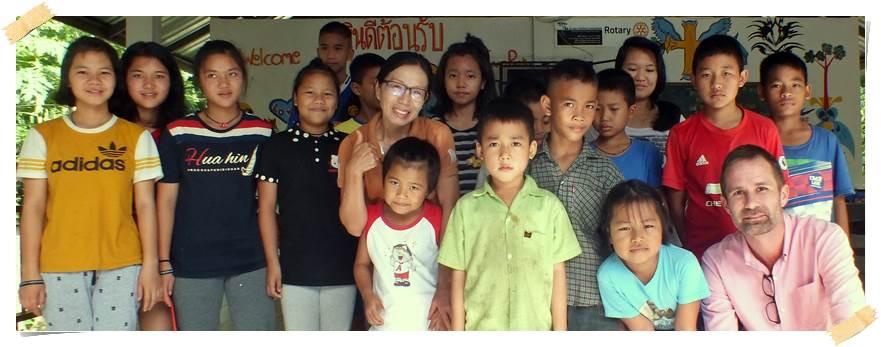 volontärarbete-thailand-barnhem-chiang-rai