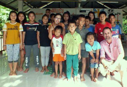 volontärresor-barnhem-thailand