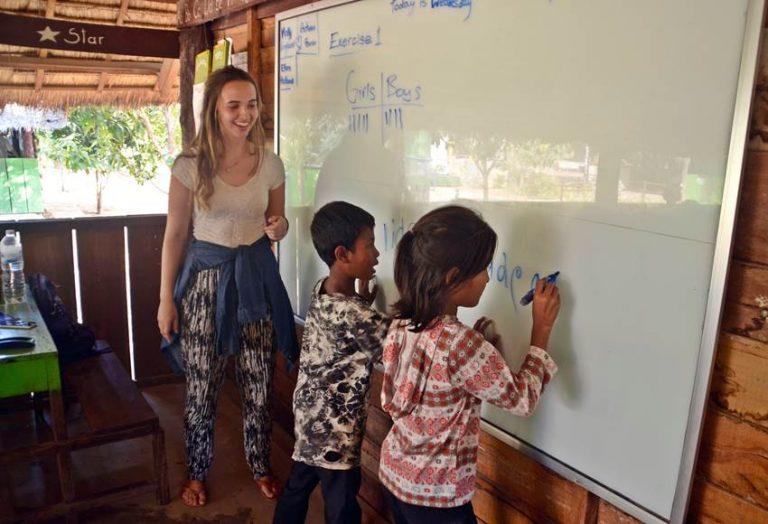 volontärresor-kambodja