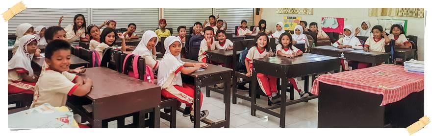 volontär-förskola-lombok