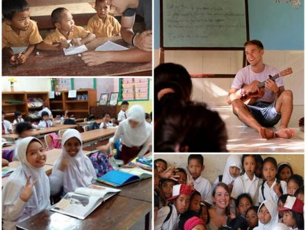 volontär-undervisning-lombok