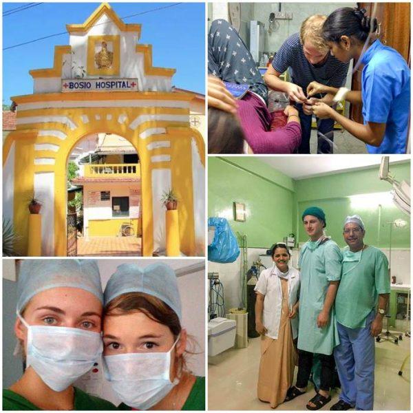 volontärresor-indien-vård