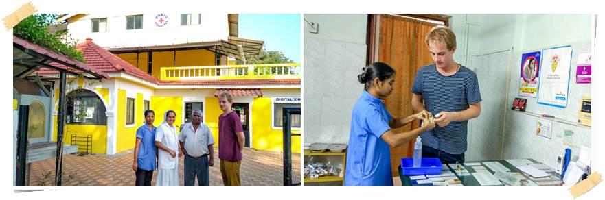 volontärresor-indien-vård-goa