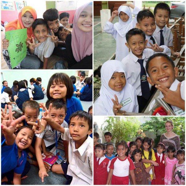 volontaerresor-malaysia-undervisning-skola