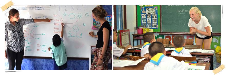 frivillig-arbeid-skole-thailand