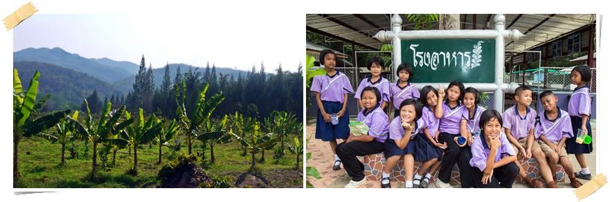 frivillig-arbeid-thailand-Kaeng Krachan