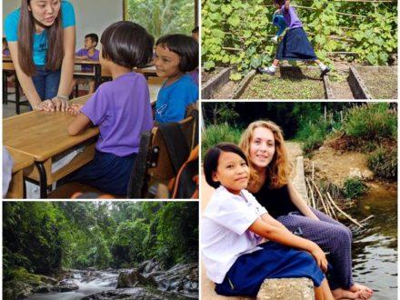 volontarresor-thailand-Kaeng Krachan