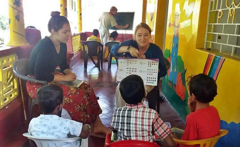 volontararbete-utomlands-indien