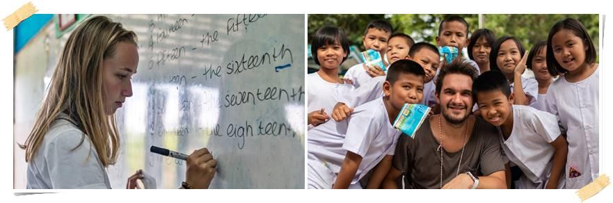 frivillig-arbeid-thailand-skole