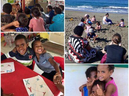 volontararbete-barn-fiji-forskola